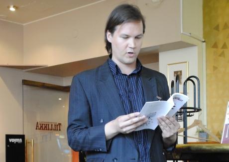 Runokaupunki 2010 Tillikka