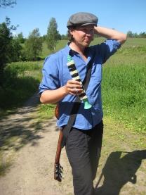 Saimaan Runokiertue 2009