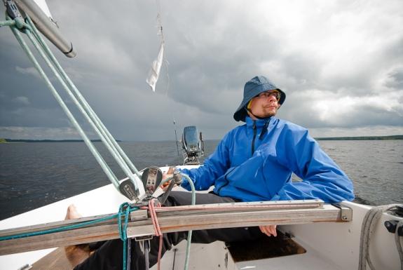 Kapteeni Laurikainen